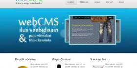 WebCMS
