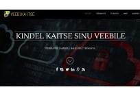 """Portaal: <a href=""""http://veebikaitse.ee"""" target=""""_blank"""">Veebikaitse</a>"""