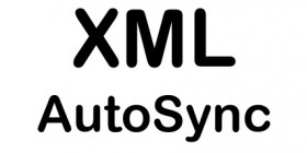 XML auto sync OpenCart 1.5x