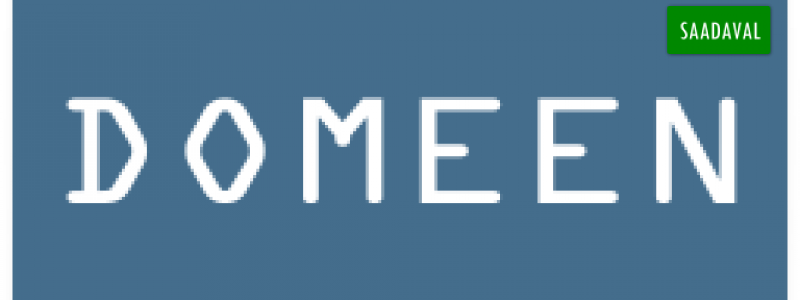 Müüa domeen videogames.ee