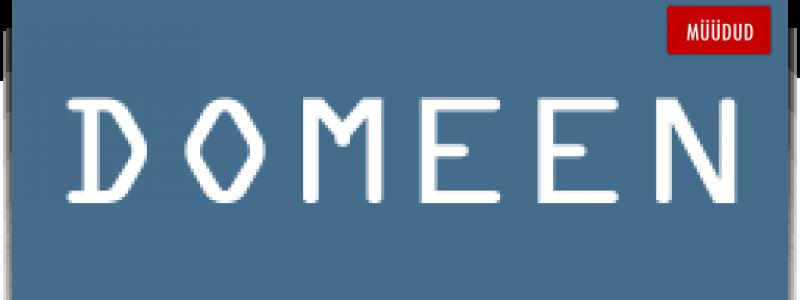 Müüa domeen tööriistad.ee