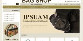 BagShop