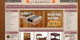 Autumn Furniture