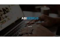 "Abikeskus: <a href=""http://abikeskus.ee"" target=""_blank"">abikeskus.ee</a>"