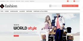 WebShopper Fashion